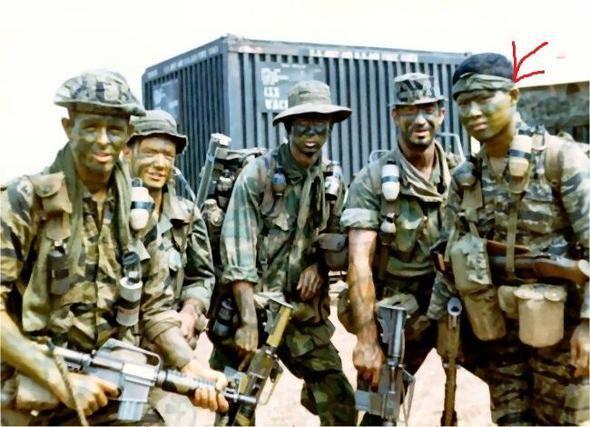 Marine Recon Vietnam | US Special Forces Vietnam