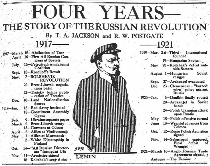 essay on causes of russian revolution 1917 Free essay: causes of the russian revolution consider the following causes of  the october 1917 russian revolution: poor living and working conditions.