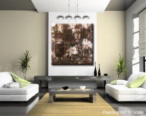 Choices - Original Abstract Art and Modern Painting by Canadian Artist Matt LeBlanc – Dieppe NB
