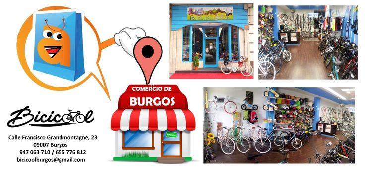 En Bicicool encontrarás todo lo que necesitas en bicicletas y accesorios de ciclismo. En su establecimiento de Burgos puedes elegir entre una amplia variedad de bicicletas, desde modelos de montaña o urbanas hasta plegables o vintage. Además al trabajar con las mejores marcas como Norco, WST o incluso la burgalesa Rymebikes, garantizan la máxima calidad y garantías.