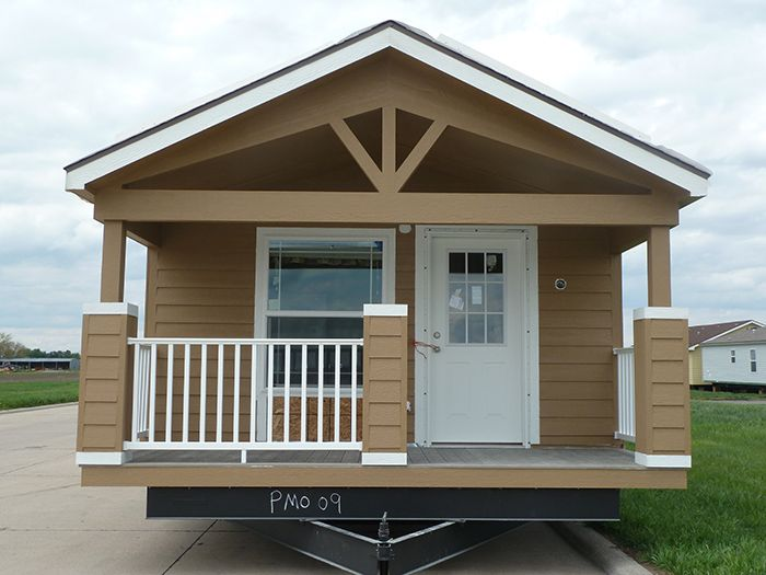 Park Models, Park Model Trailers, Park Homes for Sale $21,900