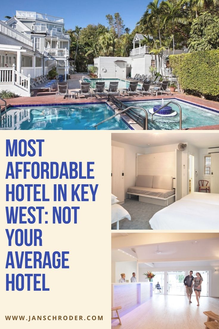 most affordable hotel in key west not your average hotel favorite rh pinterest co kr