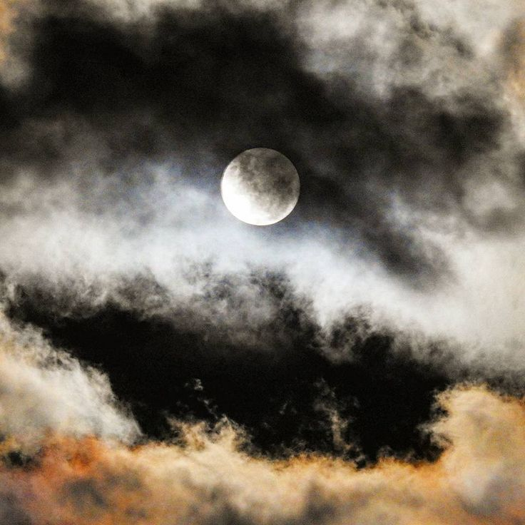 Super Moon in Tasmania 14th Nov 2016