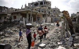 ΓΙΑΝΝΗΣ ΡΑΧΙΩΤΗΣ             GREECE-DATA-BANΚ: Από τους ισραηλινούς βομβαρδισμούς ισοπεδώθηκαν 17...