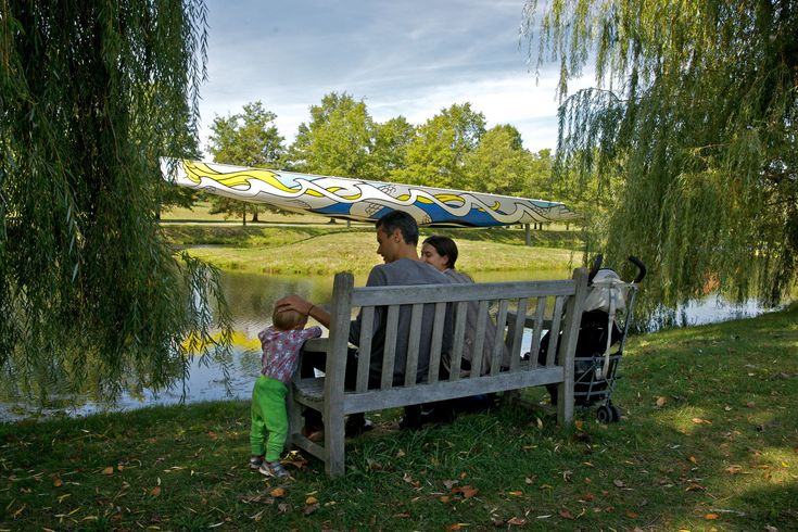 This autumn, escape the city limits—just for the day!—on one of these family-friendly day trips from NYC.