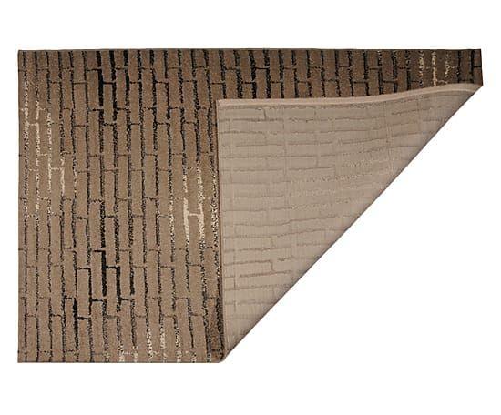 uma coisa meio industrial Tapete Egípcio Marcelo Querani - 200x285cm