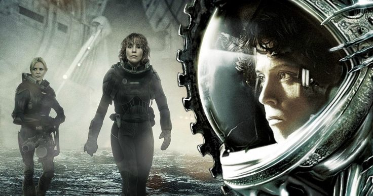 'Prometheus 2' Will Connect to Ripley and 'Alien' Xenomorphs -- Ridley Scott explains how Ripley and the Xenomorphs will connect to his 'Prometheus' sequel 'Alien: Paradise Lost'. -- http://movieweb.com/prometheus-2-alien-paradise-ripley-xenomorphs/