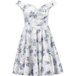TFNC Sukienka letnia blue