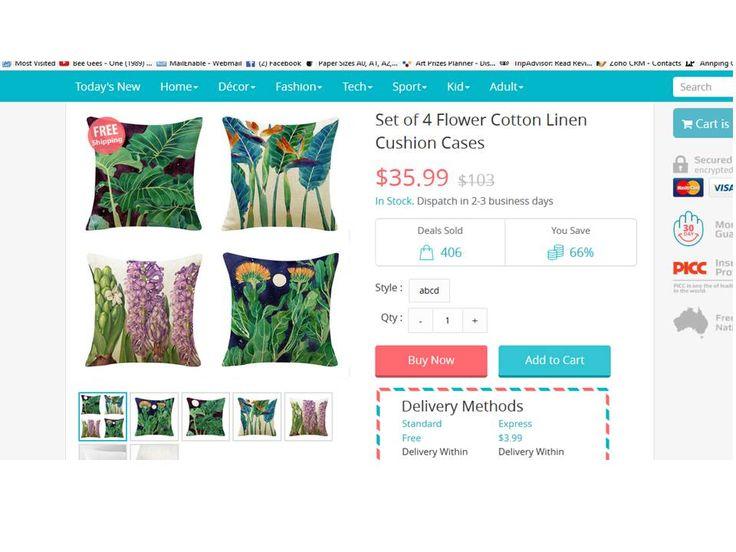 Screenshot from DrGrab.com Showing STOLEN GABBY MALPAS artwork