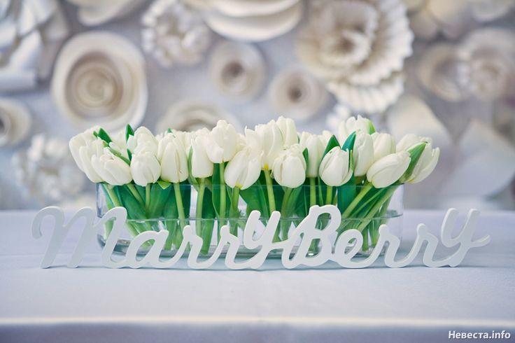 Свадьбы весной | 2362 Фото идеи