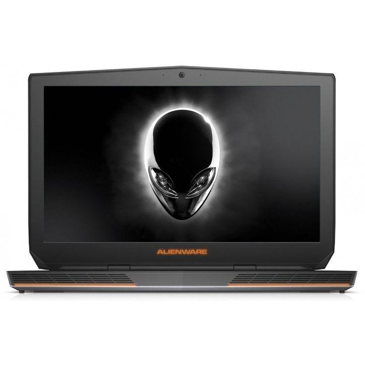 Laptop Dell DA15I7165121TW10, Intel Core i7-6700HQ, 16 GB, 1 TB + 512 GB SSD…