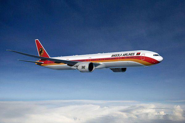 TAAG transporta quase 60 mil pessoas para Portugal http://angorussia.com/?p=20205