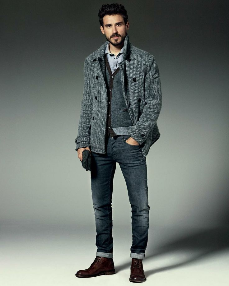 Casual Male Fashion Blog Trends Style Ideas Inspiration