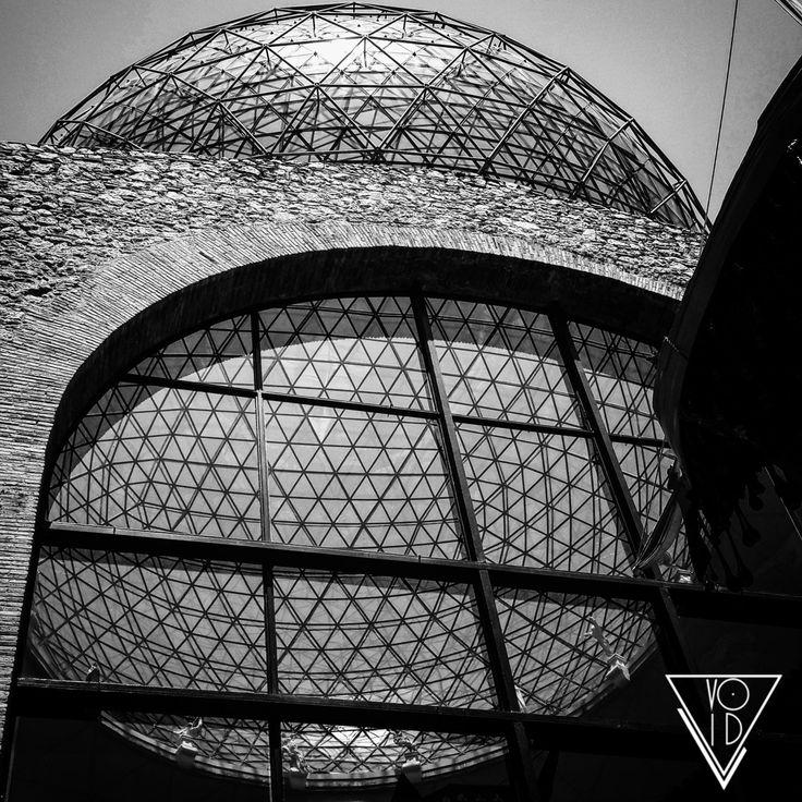 Salvador Dali Museum, Spain.
