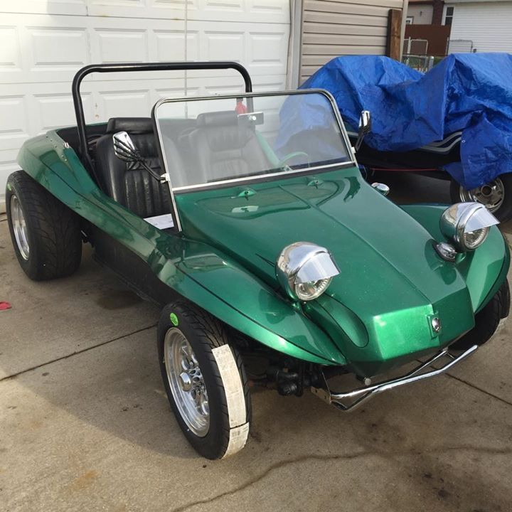 Vw Dune Buggy Turnkey Engines: 264 Best Images About Dune Buggies On Pinterest