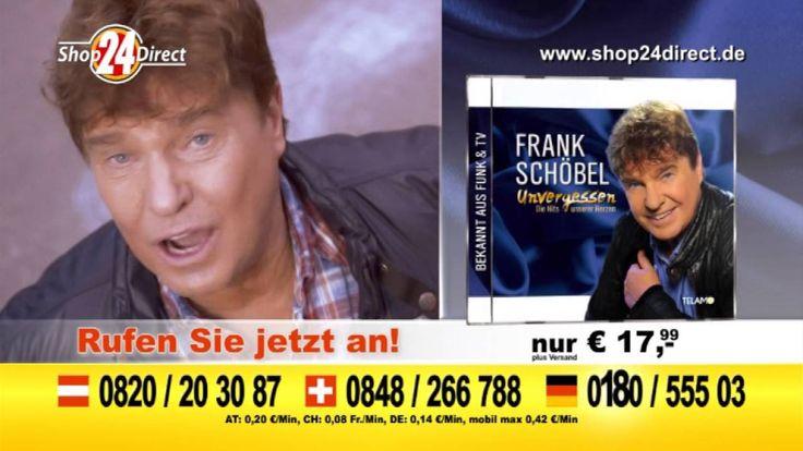 Frank Schöbel - Unvergesssen