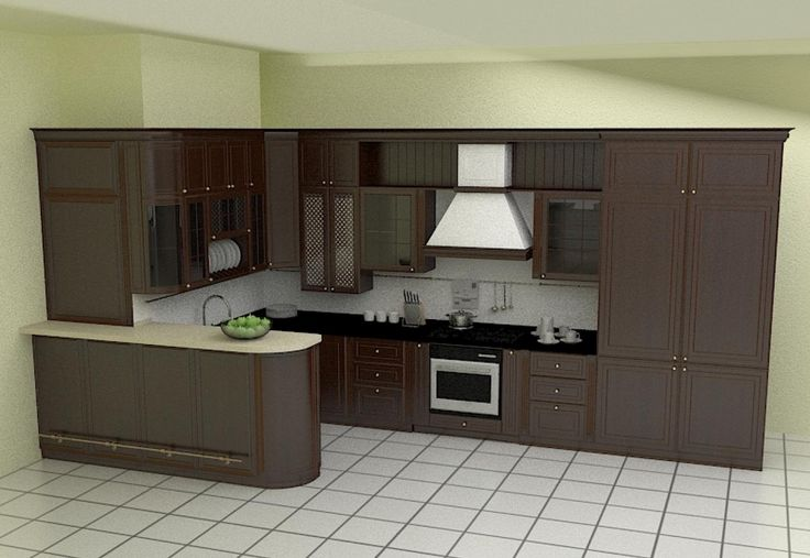 1000 ideas about l shaped kitchen on pinterest l shape - Designs for l shaped kitchen layouts ...