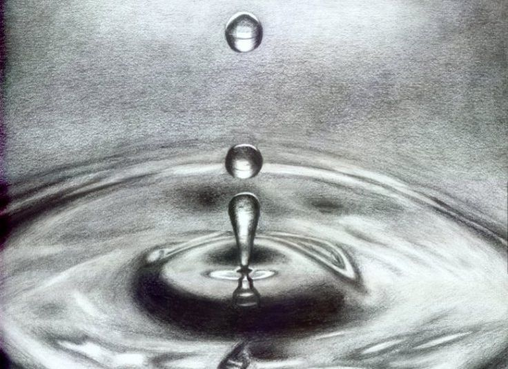 26 best water drops images on Pinterest | Water drops ...