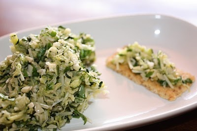 Zucchini Pesto | nummies | Pinterest | Zucchini Pesto, Pesto and ...