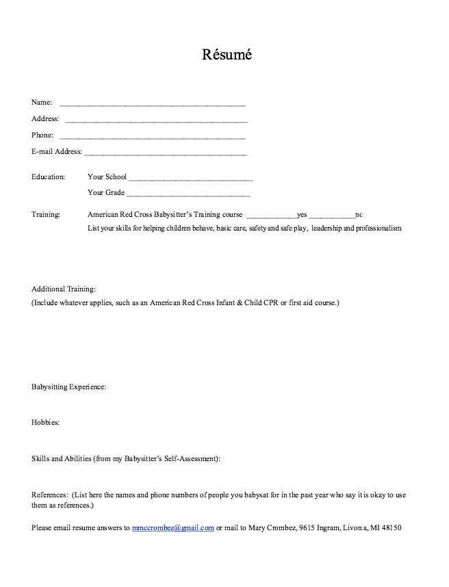 Pinterestu0027teki 25u0027den fazla en iyi Vet tech job description fikri - babysitting resume template
