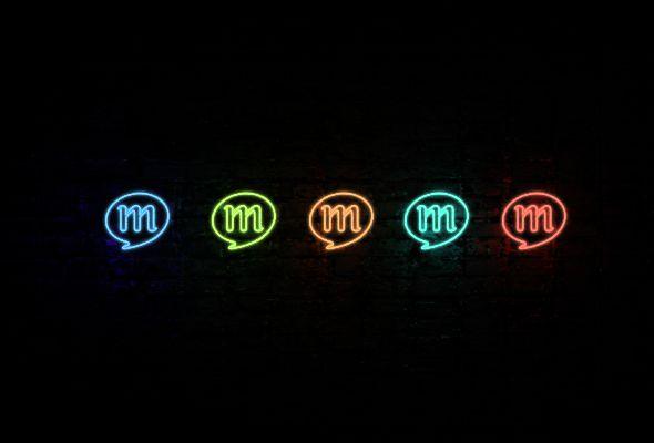 #mixi #neonicons  Mixi neon icons | Neon icons pack  https://gumroad.com/l/EyAl