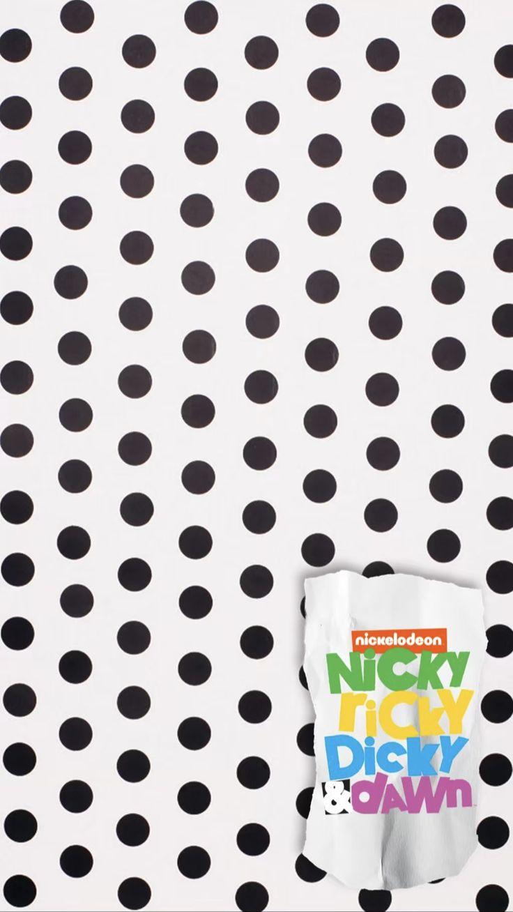 Nicky Ricky Dicky & Dawn TeenNick Wallpaper Nickelodeon ...