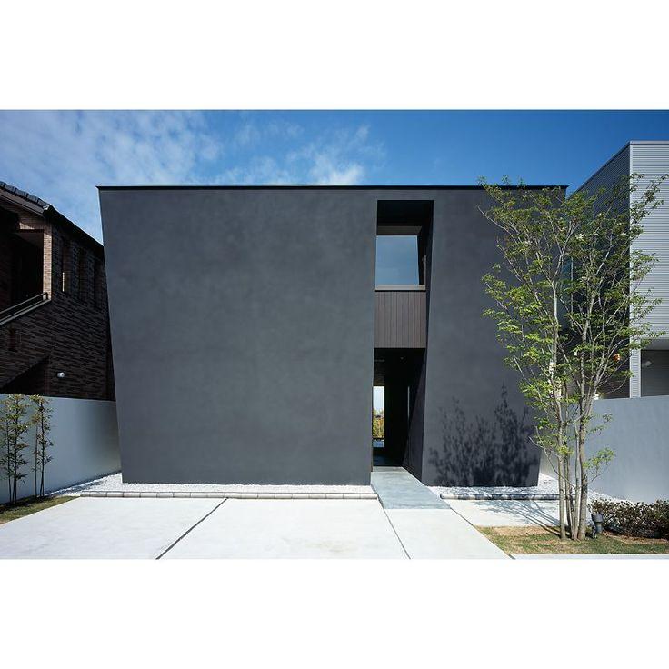 House in Kamakurayama by ken architects