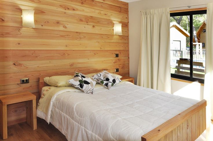 Cabanas y Lodge Los Hualles (Chile Las Trancas) - Booking.com