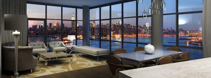 Brooklyn luxury condos new condos in brooklyn brooklyn for Brooklyn penthouses for sale