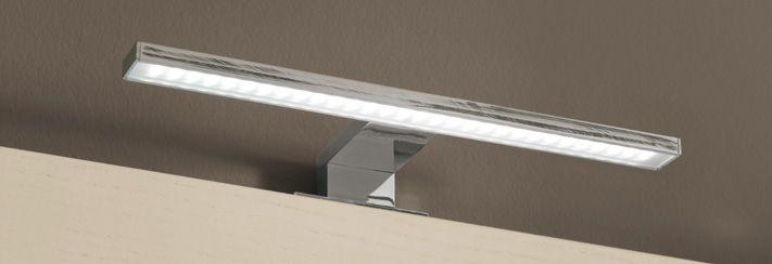 #Eban #mirror led #lamps Iside | im Angebot auf #bad39.de | #Badmöbel #Bad #Badezimmer #Einrichtung #Ideen #Italien