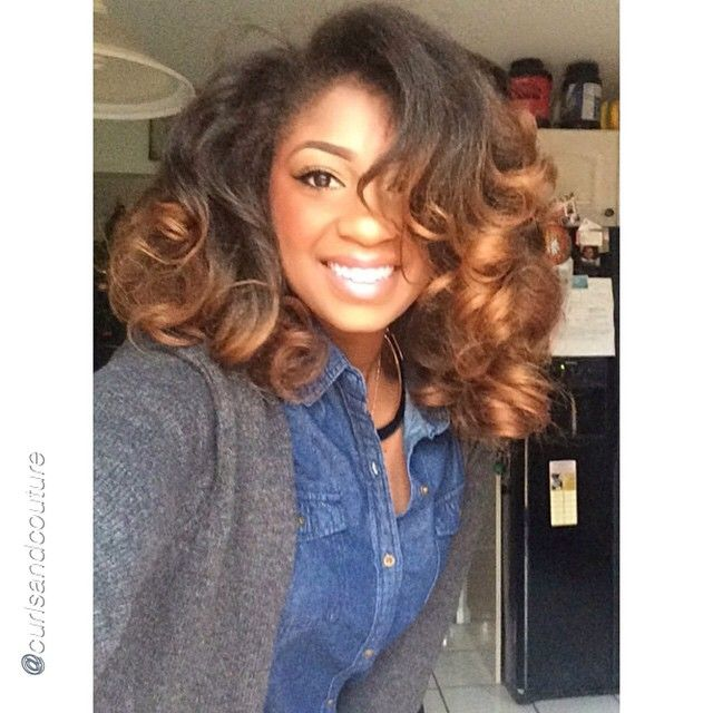 Beautiful hair.  Go natural.  Check out the blog.                                                                                                                                                                                 More