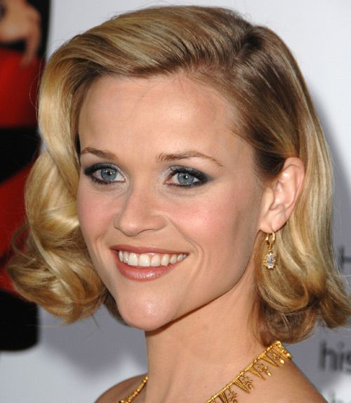 style of haircuts pictures of reese witherspoon hairstyles reese witherspoon 6248