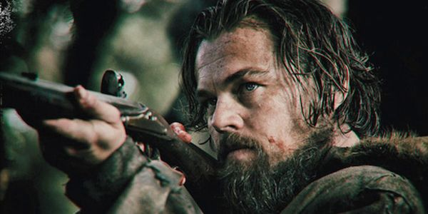 Leonardo DiCaprio's The Revenant Is Filming In A Highly Unusual Way
