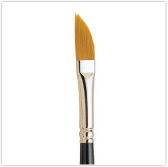 loew cornell dagger striper  painting fur acrylic