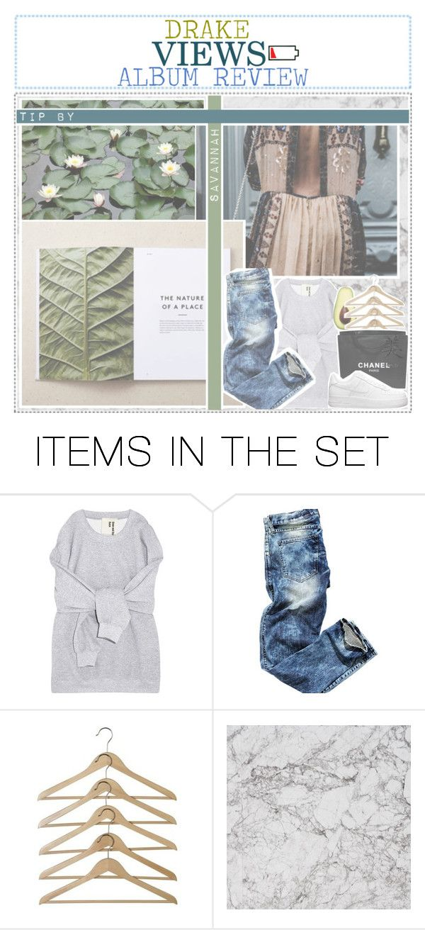 """""""Drake Views Album Review"""" by the-poly-tippers ❤ liked on Polyvore featuring art and VannahTips"""