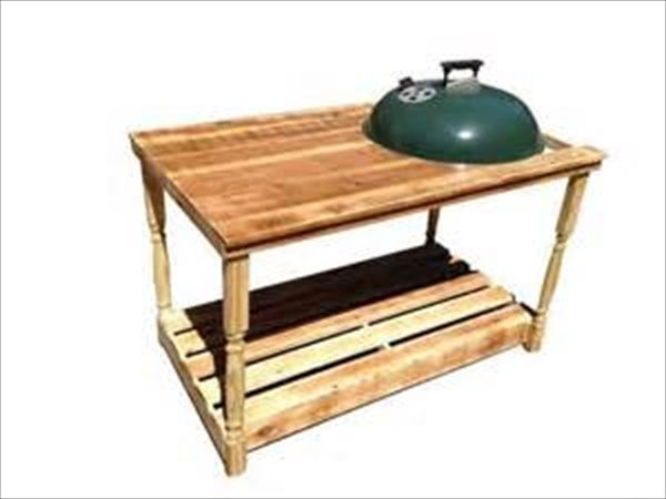 Therefore To Fulfill Your Need And To Make An Innovative Piece Of Furniture  You Should Know · Grill TableGrill AreaBbq IdeasPatio ...