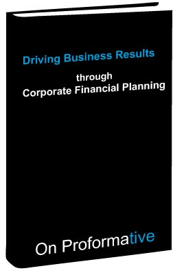 Report is based on a survey of 541 finance executives and managers conducted in October 2011. The goal of the survey was to gather data about current trends and challenges in corporate financial planning, budgeting, and analysis.  Download here: http://www.proformative.com/whitepapers/host-analytics/driving-business-results-through-corporate-financial-planning?wp=1_source=pinterest_medium=social_campaign=top20_wp