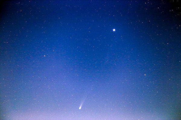 春と夏の星座が楽しめる6月の夜空~星々の和名の妙。 Haru to natsu no seiza ga tanoshimeru 6 gatsu no yozora ~ hoshiboshi no wamei no myō. Langit malam bulan Juni di mana bisa kita nikmati rasi bintang musim semi dan musim panas ~ misteri nama Jepang dari bintang-bintang.