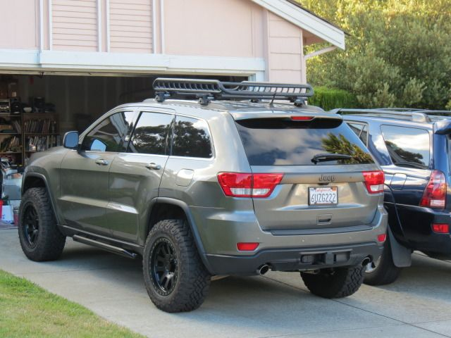 grand cherokee wk2 off road pinterest cherokee. Black Bedroom Furniture Sets. Home Design Ideas