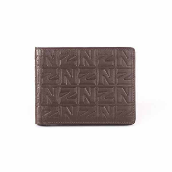 Kali NZ Wallet  $65 Delivered free overnight to your door via courier in NZ  - Made from premium leather - With 9 credit card card pockets (fits around 18 credit cards), 2 Note pockets (Plenty of room for receipts ) and a clear window to hold your ID. The ultimate wallet for someone who loves New Zealand.