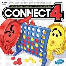 "Jeu CONNECT 4 - Hasbro - Toys""R""Us"