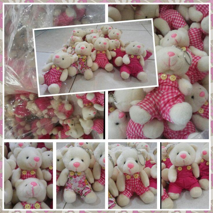 Mini teddy-bear