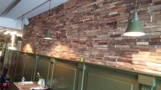 Nieuwe lampen @H&V