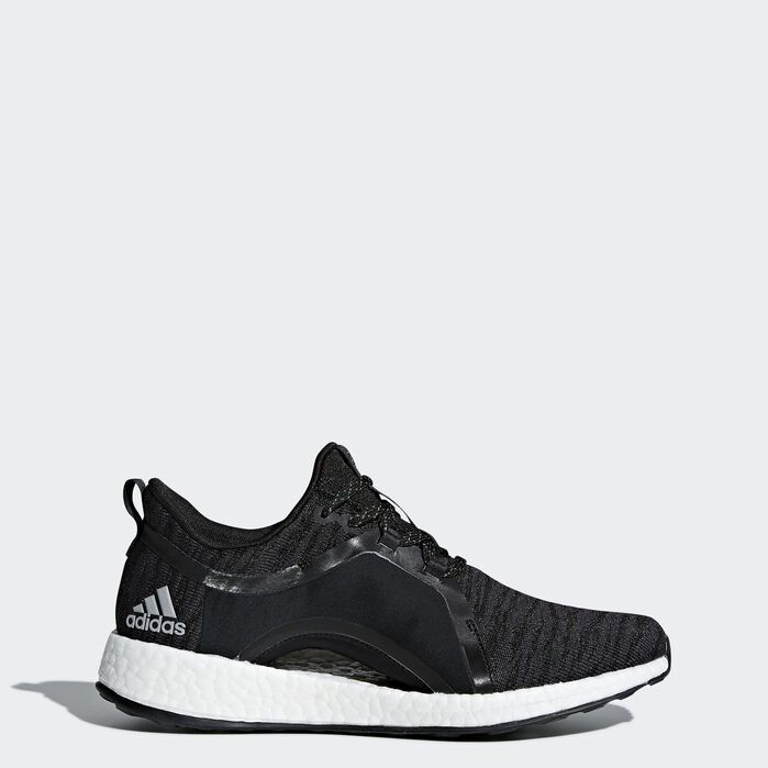 adidas Pure Boost X Shoes | Adidas pure boost, Running