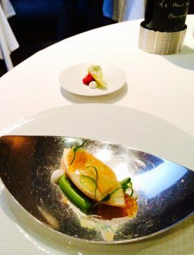 My lunch at the French Laundry | The French Laundry, Laundry and ...