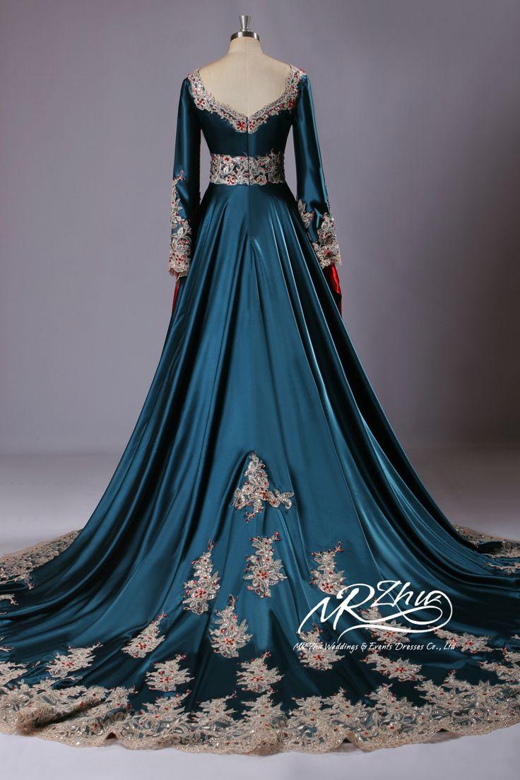 Best 25+ Arabic dress ideas on Pinterest | Cocktail ...