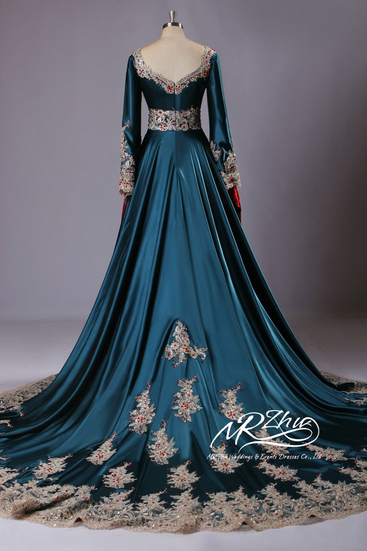1000+ ideas about Arabic Dress on Pinterest | Vintage prom ...