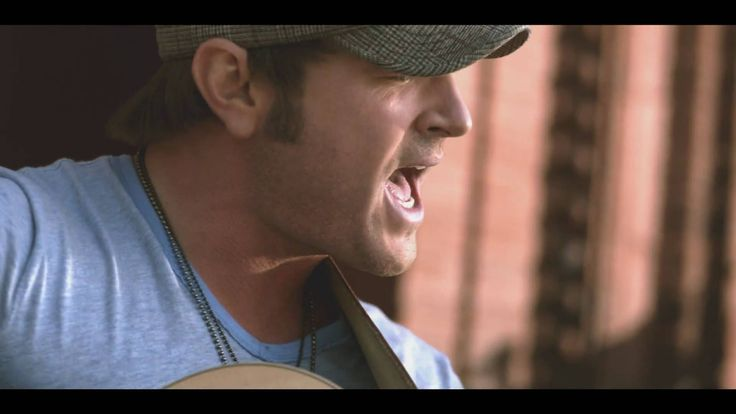 Jerrod Niemann - Lover, Lover  I met this guy at an atv mudfest.  he is a trip.