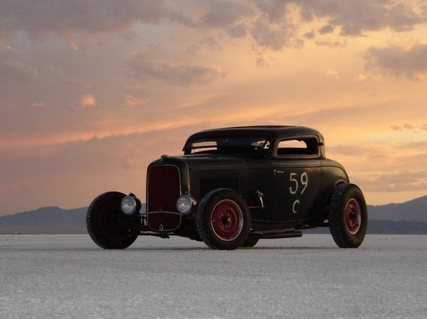 17 best images about bonneville salt lake on pinterest for Garage ford bonneville
