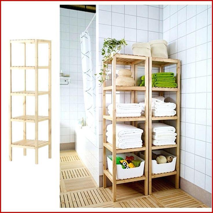 9 Badezimmer Regal Ikea Regal Ikea Kuche Wandregal Fur Kuche